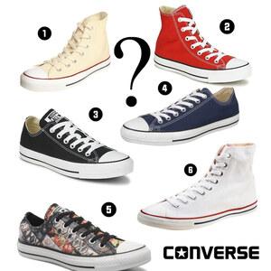 Outfit Welche Converse Chucks? von domodi
