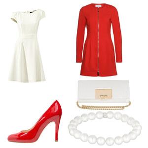 Outfit t von mariam-abu-daher