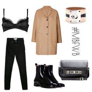 Outfit MBFWB von BB Foxy