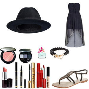 Outfit v von mariam-abu-daher