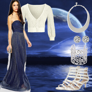 Outfit Selena von Mbali