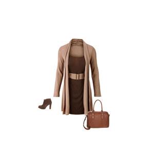 Outfit Mein Stil von Brigitte Kessler