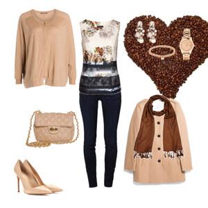 Outfit Everyday von Eleen