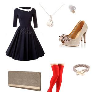 Outfit Ma petit Chérie  von janni_westside