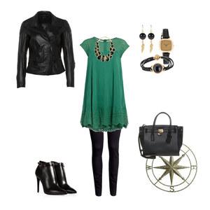 Outfit Skyline von Eleen