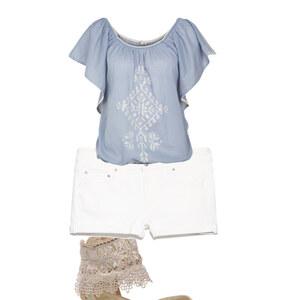 Outfit summer von Nur Zocken