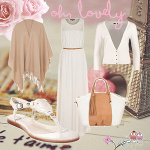Outfit lovely von Kir