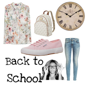 Outfit Back to School von Frabau2509