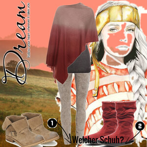 Outfit Natives... von Mbali