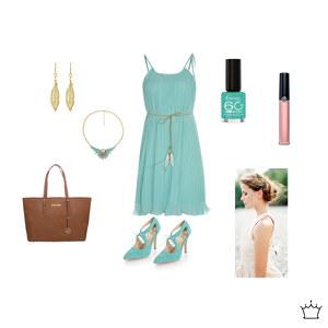 Outfit Frei wie das Blau! von alisia
