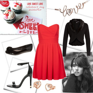 Outfit Sweet Love von lea