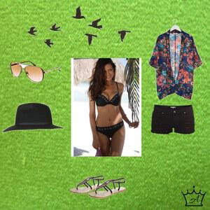 Outfit Fröhlich in den Sommer  von alisia