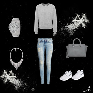 Outfit school! von alisia