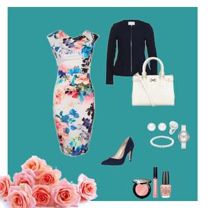 Outfit Romance von Eleen