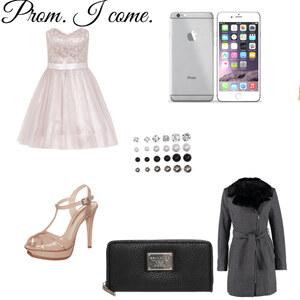 Outfit Prom. von Franzi La