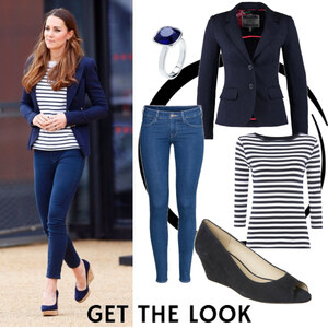 Outfit Kate Style von lea