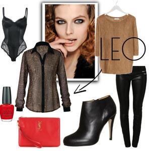 Outfit Leo  von lea