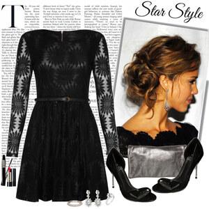 Outfit Jessica von Ania Sz