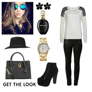 Outfit stylisch von Claudia Giese