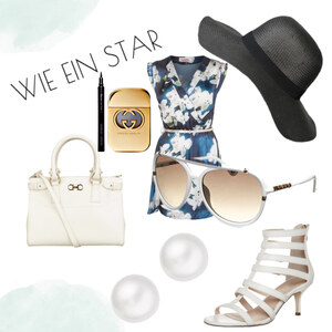 Outfit i like sommer von mariam-abu-daher
