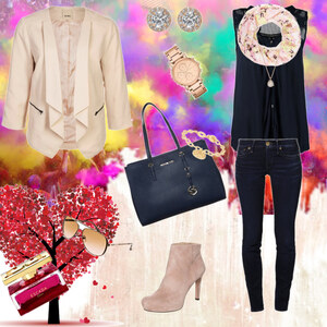 Outfit springtime comes von sophie-in-love