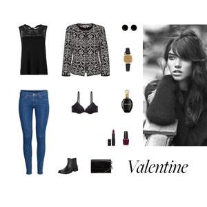 Outfit Valentine von Anjasylvia ♥