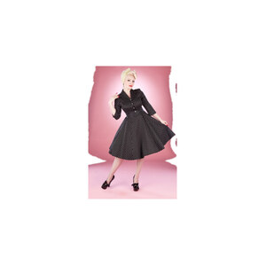 Outfit Party-Kleid von Christine Lara