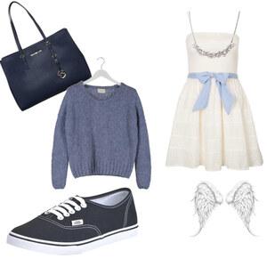 Outfit Engeltraum von Lina Maus