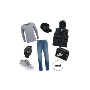Outfit like a boss von