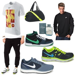 Outfit Nike von