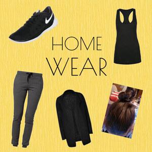 Outfit Homewear von Katinka