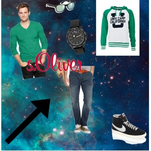 Outfit For Boys von