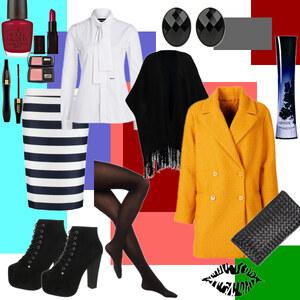 Outfit almiii von Almedina SI