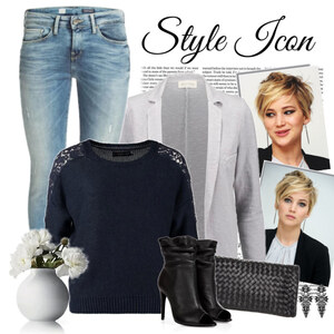 Outfit icon von Ania Sz