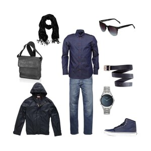 Outfit COOL von