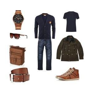 Outfit MALE von