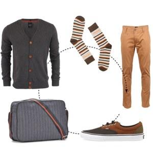 Outfit Street Brownie von