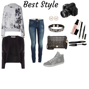 Outfit Best Style  von Charliee