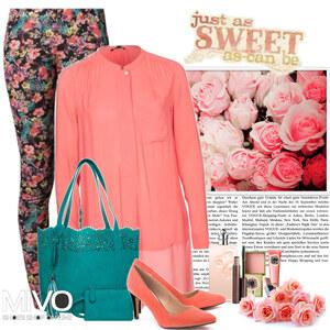 Outfit sweet von Ania Sz