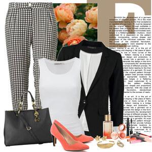 Outfit modna von Ania Sz