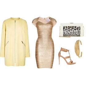 Outfit Lets go to Vegas!!!  von slisamaria