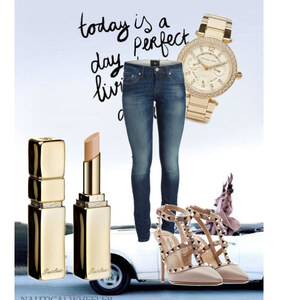 Outfit a perfect Day von Diana Varvara