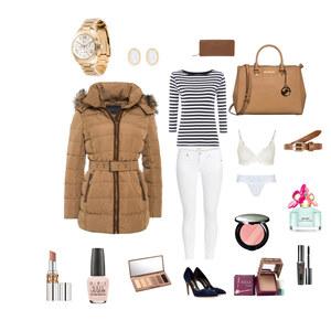 Outfit classy  von Kristina Pfeifer