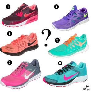Outfit Coole Nikes von domodi