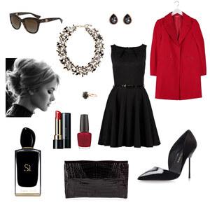 Outfit Posh von Franzisca