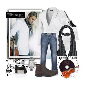 Outfit Rock Symphonies von