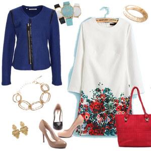 Outfit Lesara Frühlings-Outfit von Lesara