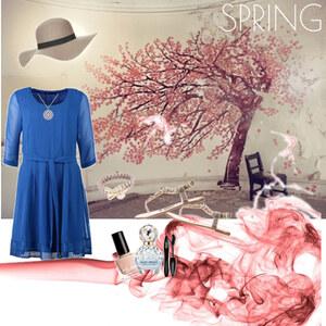 Outfit Spring von slisamaria