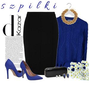 Outfit kazar von Ania Sz