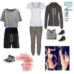 Outfit Inspired von Annika